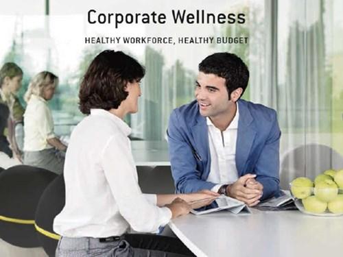 """Technogym Kurumsal """"Wellness"""" Kataloğu"""
