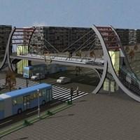 Architectural & Interior Architecture Project Design and Application Services - 6
