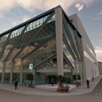 Architectural & Interior Architecture Project Design and Application Services - 9
