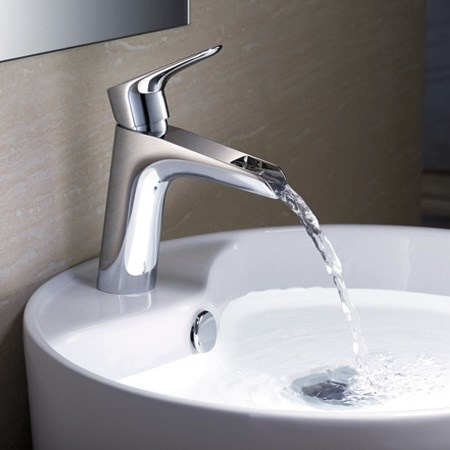 Faucets | Waterfall