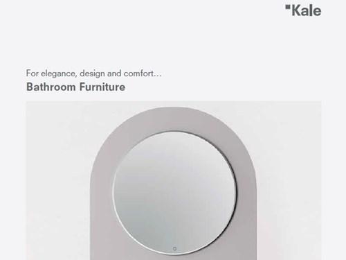 Kale Bathroom Furniture