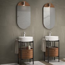 Banyo Mobilyası | Icon Mini
