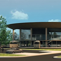 Architectural Project Design and Implementation Services