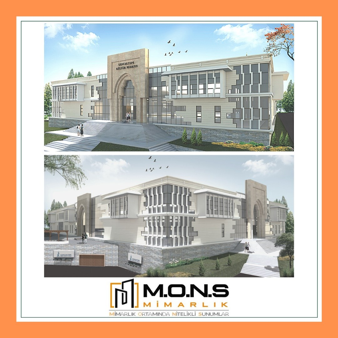 Architectural and Interior Architecture Project Design, Application and Consultancy Services - 3