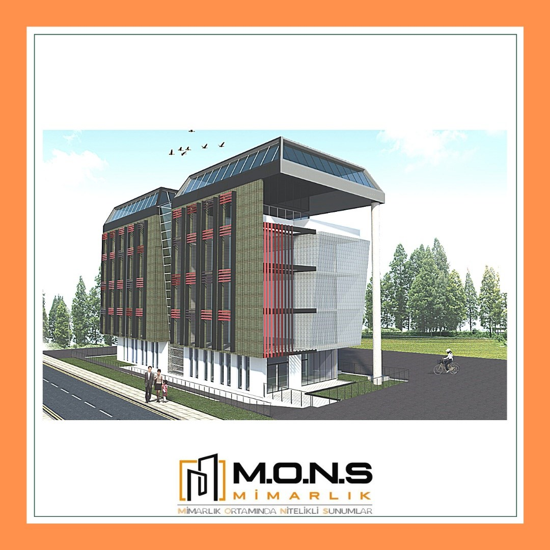 Architectural and Interior Architecture Project Design, Application and Consultancy Services - 5