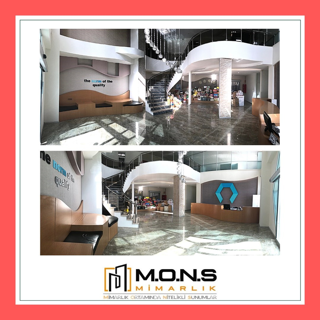 Architectural and Interior Architecture Project Design, Application and Consultancy Services - 21