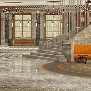 Architectural and Interior Architecture Project Design Services - 1