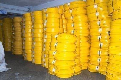 PVC Su Tutucu Bant