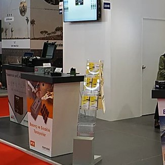 Fair Stand Design and Applications - 0