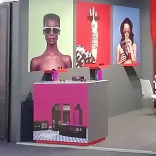 Fair Stand Design and Applications - 2