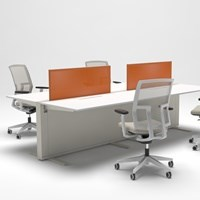 Study Desk | London Bench - 0