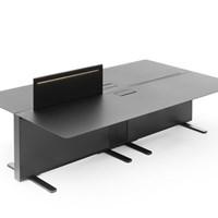 Study Desk | London Bench - 3