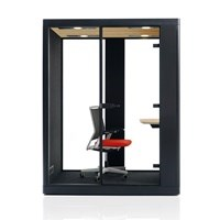 Acoustic Cabinet   Stealing - 1