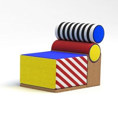 Broadway Modular Sofa Bauhaus - 1