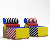 Broadway Modular Sofa Bauhaus