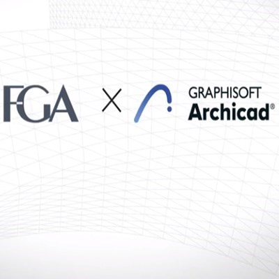 FGA Farkı ile Archicad Dönemi Başlıyor