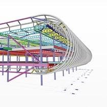 Mimarlık & Mühendislik Yazılımı | SCIA Engineer
