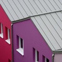 VMZINC Titanium Zinc Roofing - 0