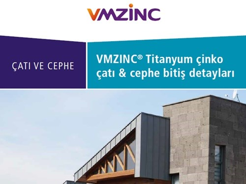 VMZ Bitiş Detayları