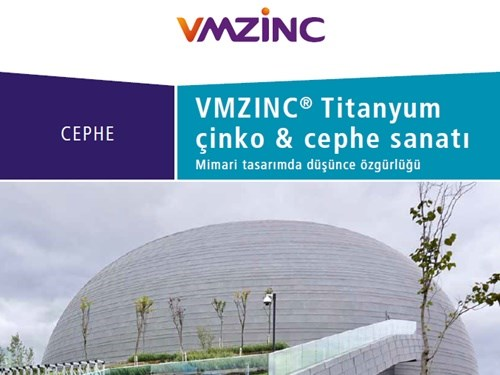 VMZ Cephe Sistemleri