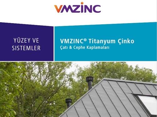 VMZ Yüzey ve Sistemler