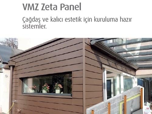 VMZ Zeta Panel
