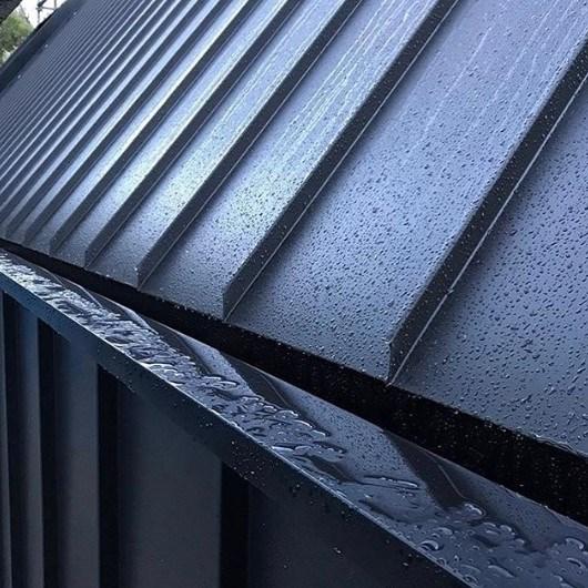 Vestis Aluminum Roofing