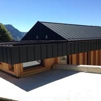 Vestis Aluminum Roofing - 0