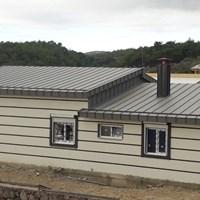 Vestis Aluminum Roofing - 1