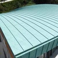 Vestis Aluminum Roofing - 4