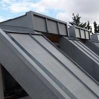 Vestis Aluminum Roofing - 6