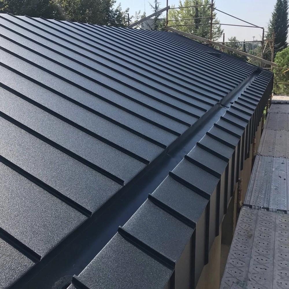 Vestis Aluminum Roofing - 3