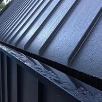 Vestis Alüminyum Çatı Kaplamaları