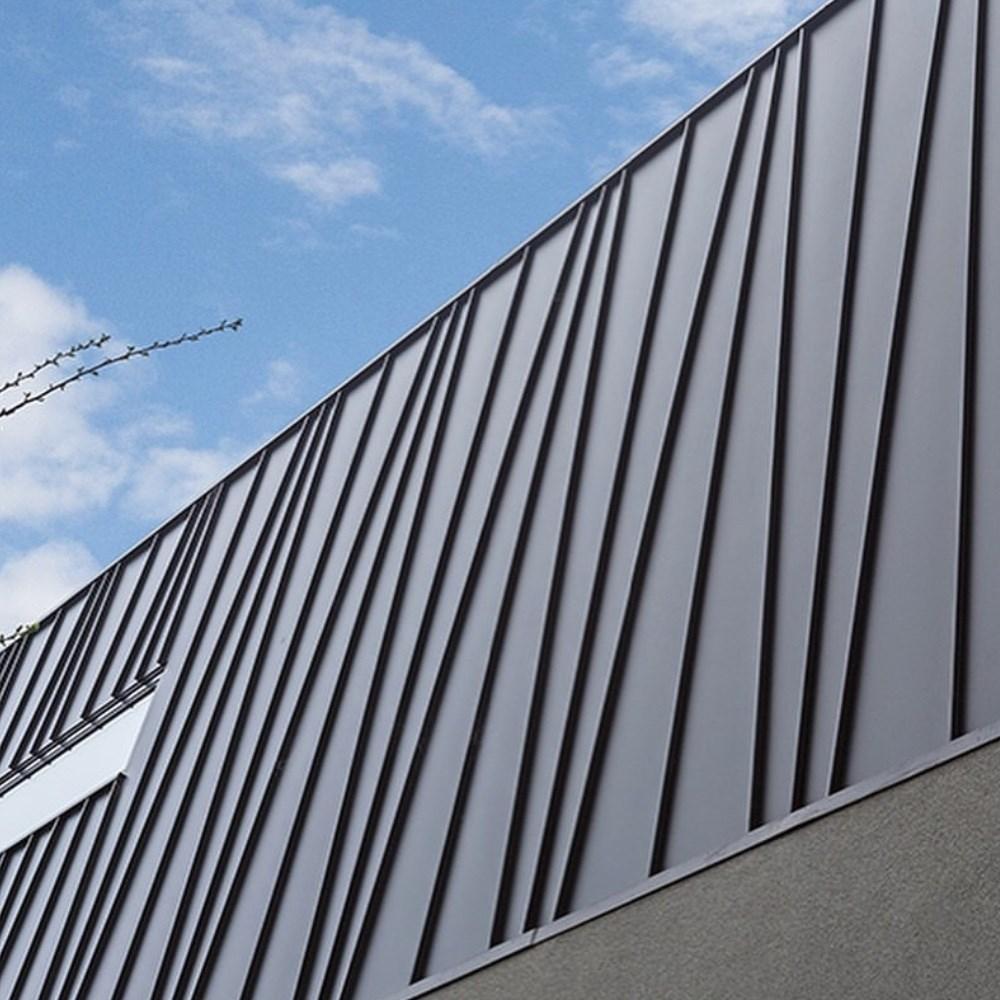 Vestis Aluminum Facade Cladding - 8