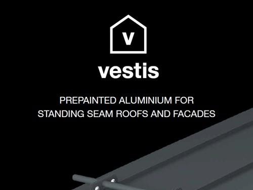 Vestis Çatı ve Cephe (ENG)