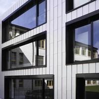 Roofinox Stainless Seam Roof - 2