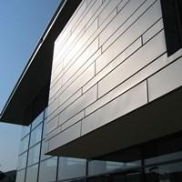 Roofinox Stainless Seam Roof - 3
