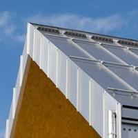 Roofinox Stainless Seam Roof - 6
