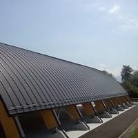 Mavis Prepainted Steel Bracket - 3