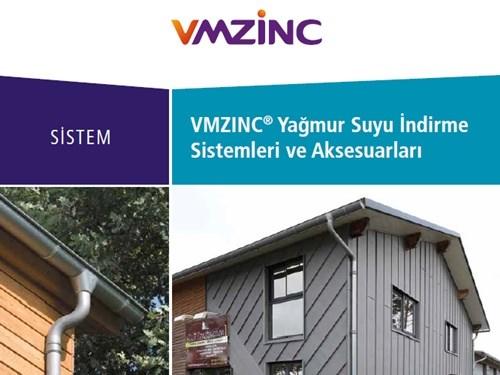 VMZ Yağmur İniş Sistemleri