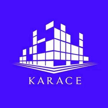 Karace Çatı ve Cephe Malzemeleri