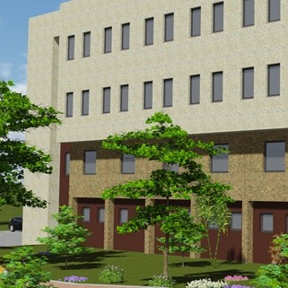 Architectural Project Design and Implementation Services - 2