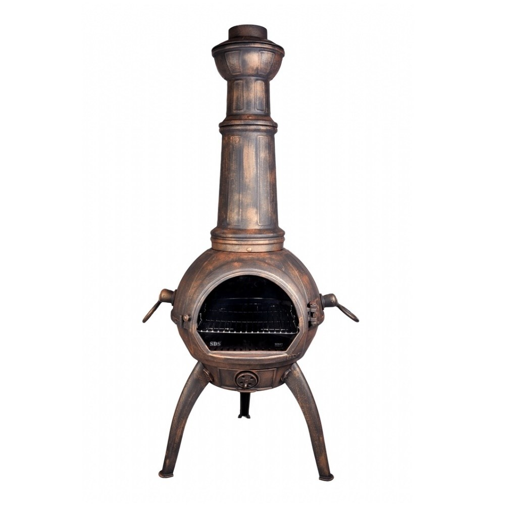Barrel Stove | SD-112