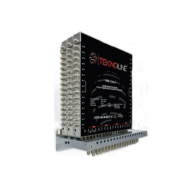 TPM 10x33 Active TAP - 0