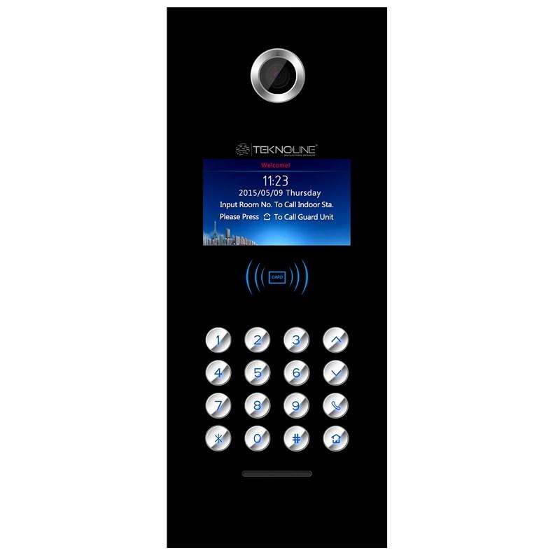 TGD - 4K24 IP Intercom