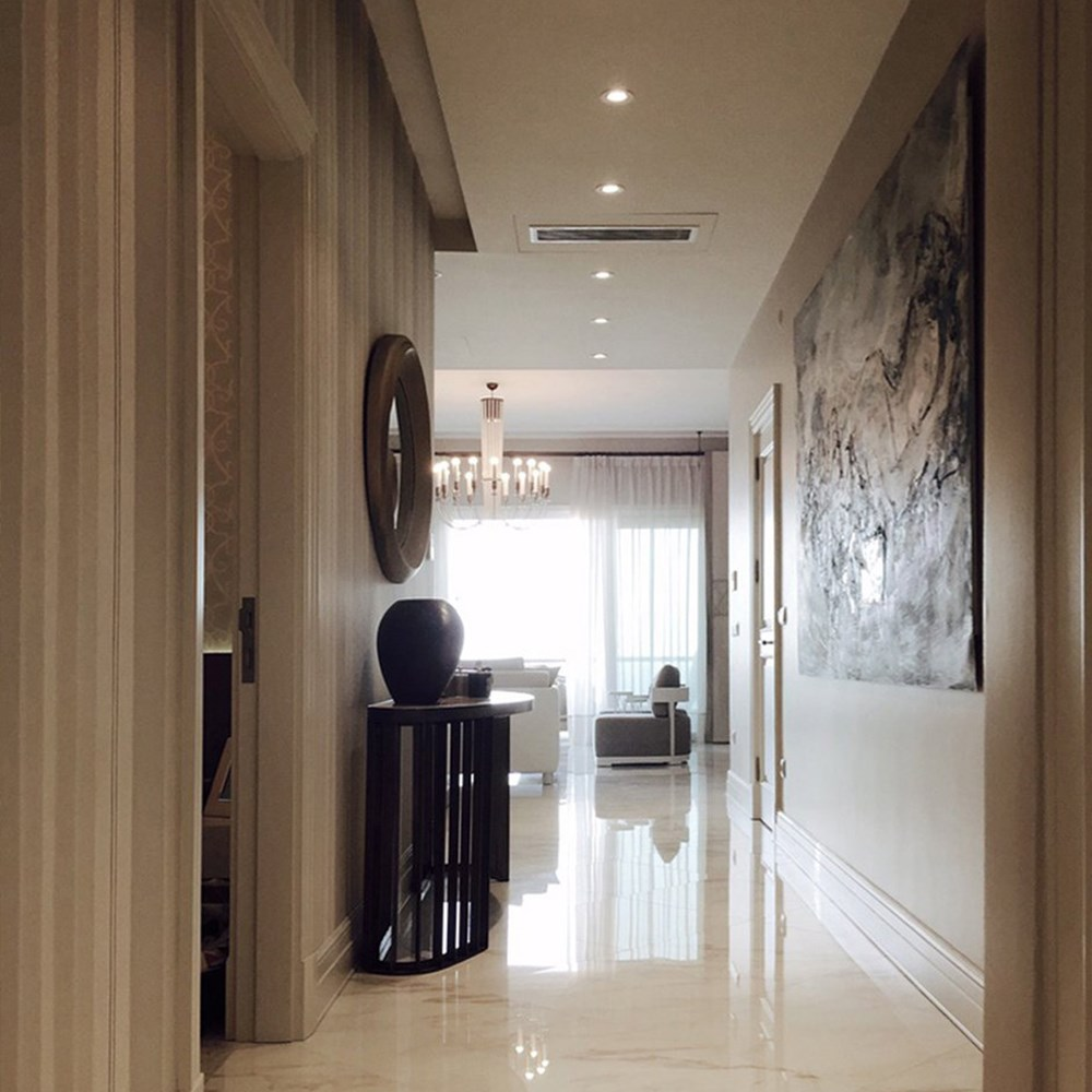 Interior Architecture Project Design and Application Services