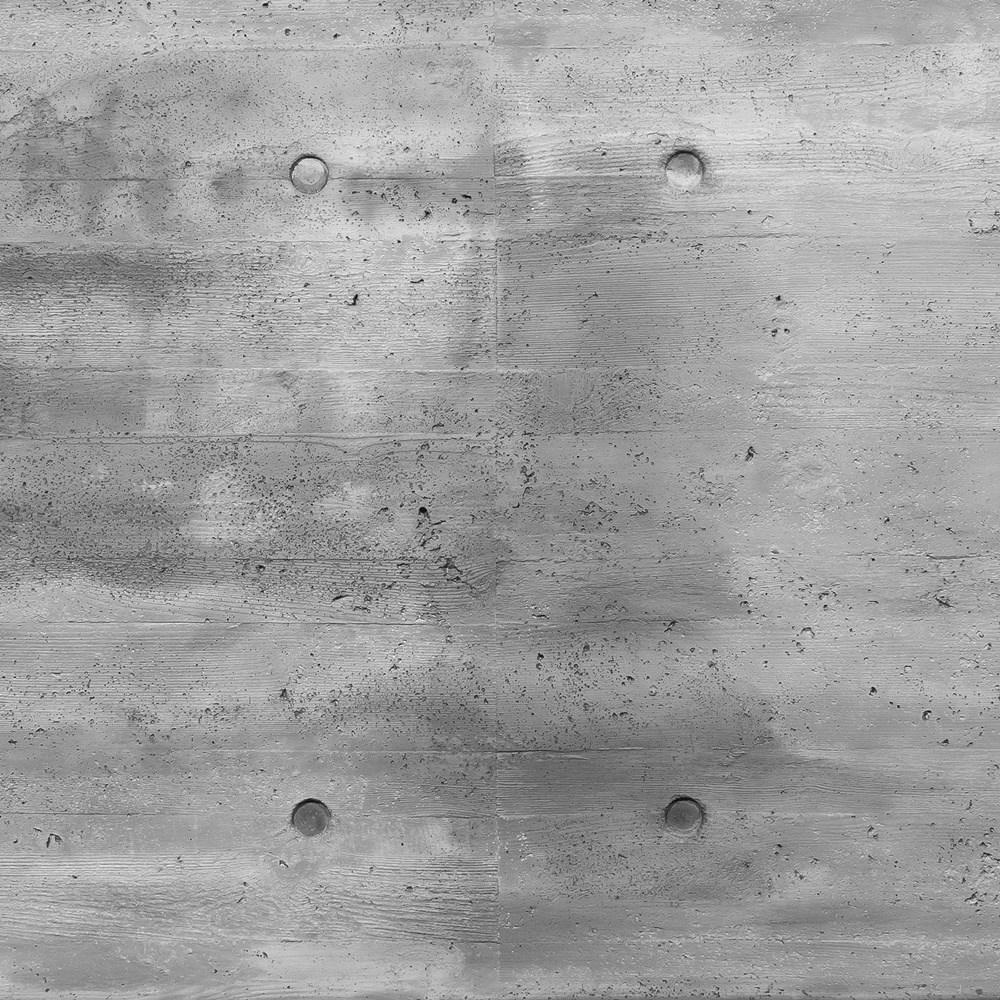 Concrete | H-Plate