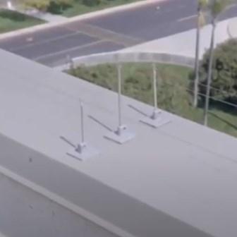 Binalarda Kuş Kontrol Yöntemleri
