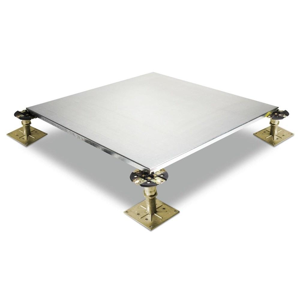Kalsiyum Sülfat Özlü Enkapsüle (Galvanize Çelik) Paneller