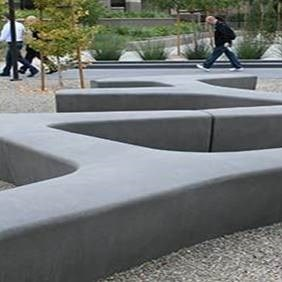 Mavi Concrete Furniture